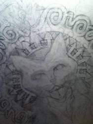 felinity sketch by suicybe