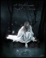 A Midsummer Night's Dream by Ailinon