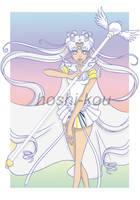Sailor comos by hoshi-kou