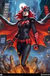 Batwoman by AlexPascenko