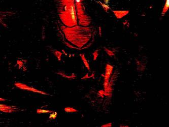 Elite - Gears Of War 2 by Terminate421