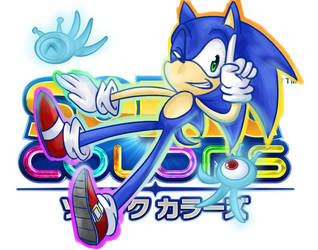 Sonic Colors by ProSonic