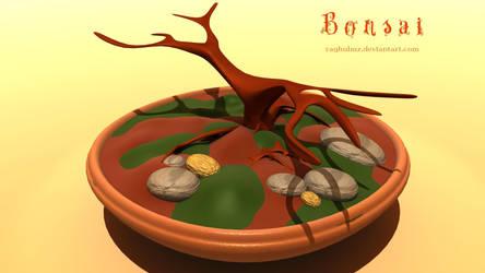 Bonsai by raghulmz