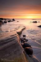 New Dawn by jamesholephoto