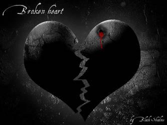 Broken Heart by CultusSanguine