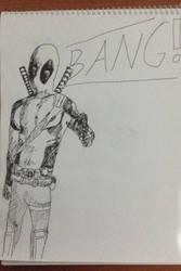 BANG! by xinazex