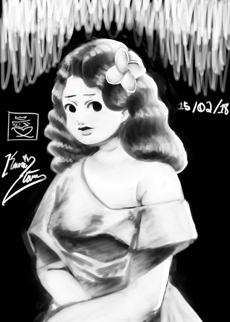 Emily by Kawaii-Ricecake