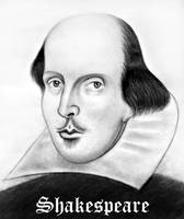 Shakespeare by 57mannequins