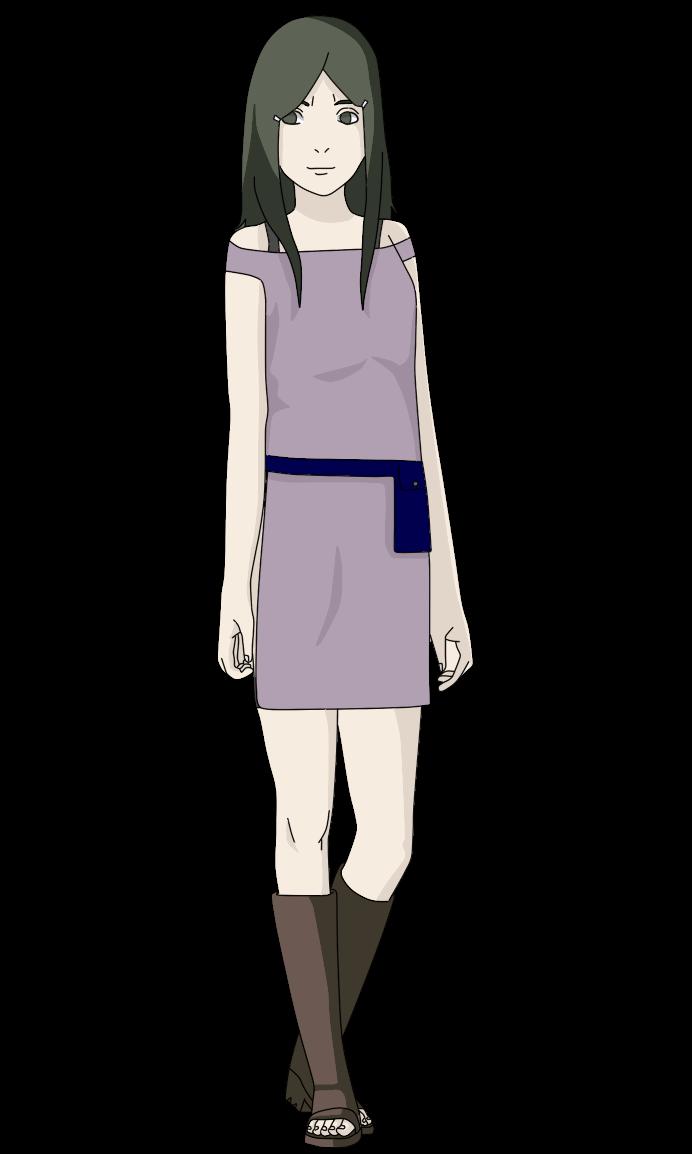 Yuuka Full Body by ShiroZakuro