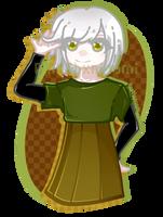 Polka Swilhu (Polka RPG) by PinkShxnigami