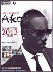 Akon2 - Newsletter by lamefish