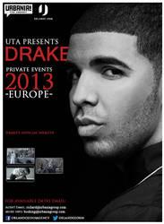 Drake - Newsletter by lamefish
