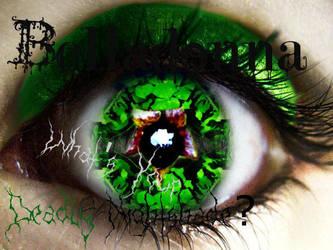 Belladonna and Hallucinations by SweetMusicToMyEyes