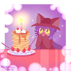 Niko Birthday by NightMargin