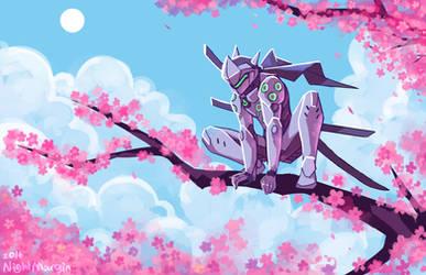 Genji by NightMargin