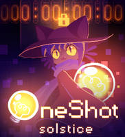 OneShot: Solstice by NightMargin