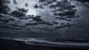 Portrait of a melancholic past by dreadfuldark