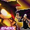 Endix Comission Icon by BlazeNextGen94