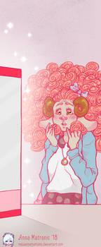 Belle en Rose, Page 3 by MissAnnaMatronic