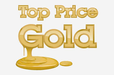 Top Price Gold 1 by BrilliantCreate
