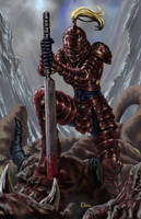 Demon Slayer... by Ebayson