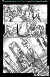 ATHENA IX Issue01 Page01 by Ebayson