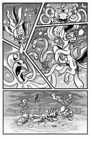 P(ony)rpg illustration 5 by Samaerro