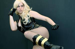 Black Canary Teaser by Meagan-Marie