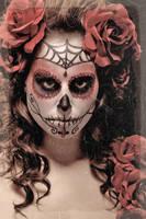 Dia de los Muertos 6 by Meagan-Marie