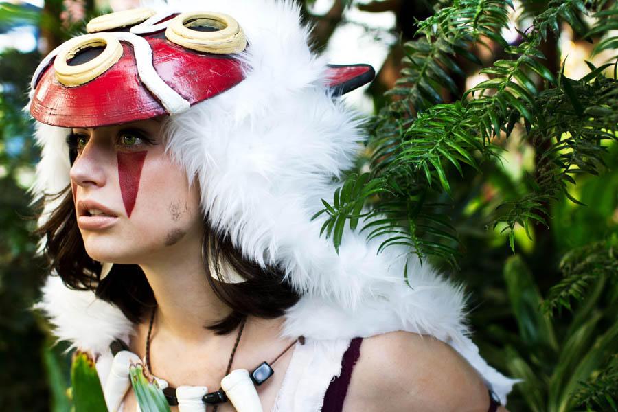 Princess Mononoke Teaser by Meagan-Marie