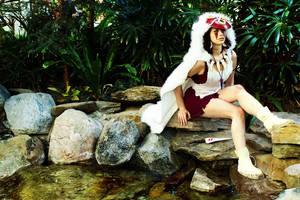 Princess Mononoke Teaser 2 by Meagan-Marie
