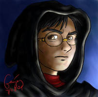 My New Avatar by ultorgabrihel