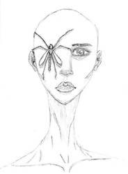 Bug's Eye View by LassieTheArtist