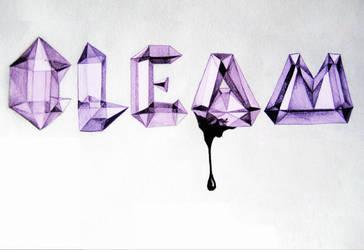 gleam2 by ellll