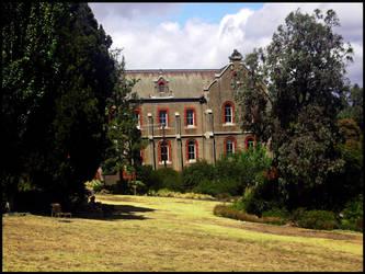 Abbotsford Convent #1 - Melbourne, Australia by Galato901