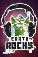 Earth Rocks by imrantshah
