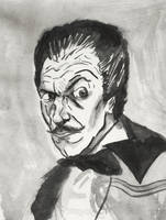 Vincent Price by FutureReagan