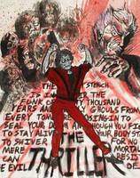 Thriller! by FutureReagan