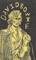Bowie 2 by FutureReagan