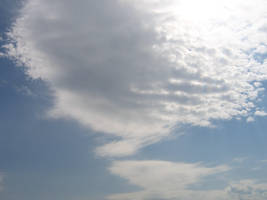 Summer Sky by korenwolf