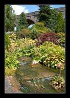 Kilver Court Gardens (2013 07 14 0125) by korenwolf