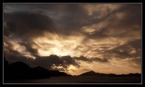 Odins Light by korenwolf