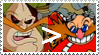 Robotnik over Eggman by VVraith
