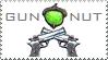 Gun Nut Stamp by VVraith