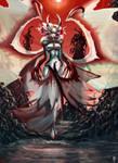 Dream Fairy by JBergen1910