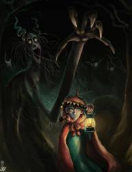 Bad Night Bogeys by JBergen1910