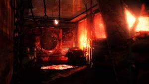 Silent Hill by locomocoyum