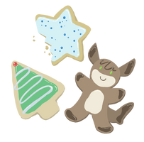 Cookie Shark by Robo-Shark