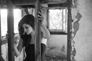 Nikki Hazelwood by KateIndeed
