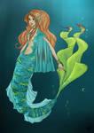:COM: Under the sea ... by Vicky-Pandora